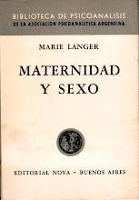 Maternidad y Sexo