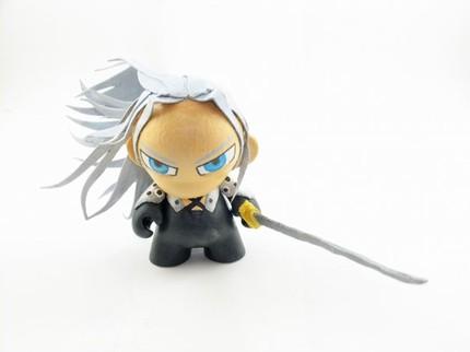 Sephiroth Toys 60