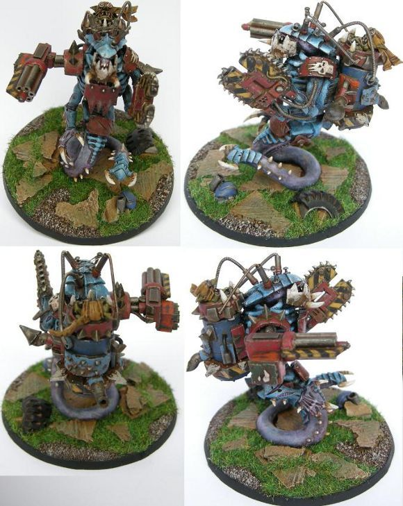 WH40K Fluff Thread V - WARNING: May Contain Heresy [Archive