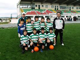 Torneio de Figueira Castelo Rodrigo