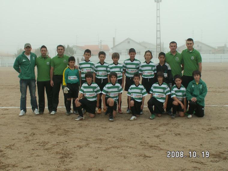 Infantis 08/09
