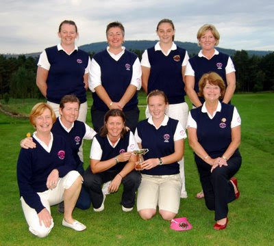 Renfrewshire -- Runners Up Scottish Champions - click to enlarge
