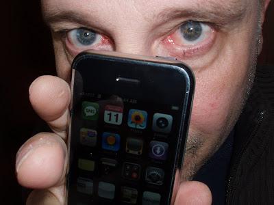 Geno Petro iPhone