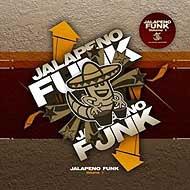 VA-Jalapeno Funk Vol 1-(JALCD058)-CD-2007-OBC / Broken Beat, Funk