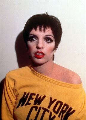 Liza Minnelli STEPPING OUT   : The South Bank Show to
