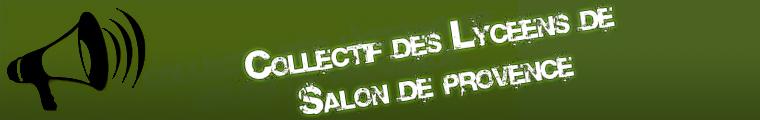 Collectif des Lycéens de Salon-de-Provence