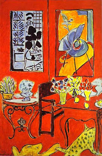 luisfgomezl: Henri Matisse