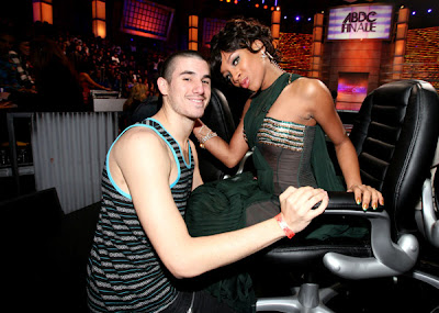 MTV cancels 'America's Best Dance Crew' – Screener |Mario Lopez Americas Best Dance Crew