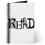 "'READ"" JOURNAL: A Gift to Encourage Reading By Writing"