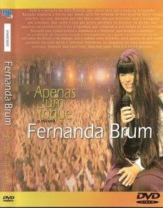 Fernanda Brum - Apenas Um Toque - (DVDRip)