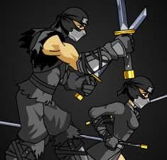 Ninja class