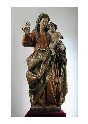 Madre del Salvador