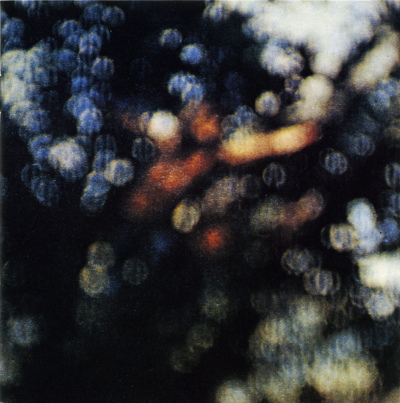 Llegamos tarde: Pink Floyd - Obscured by Clouds