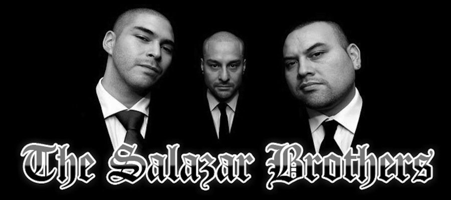 The Salazar Brothers