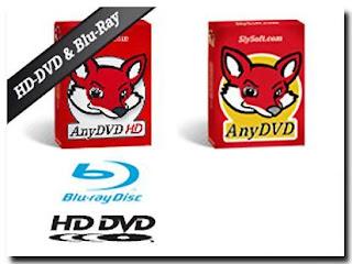AnyDVD & AnyDVD HD 6.4.5.3