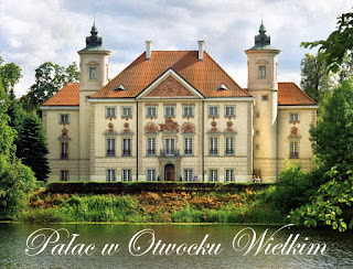 Remarkable Two Polish Country Houses Near Warsaw Home Remodeling Inspirations Gresiscottssportslandcom