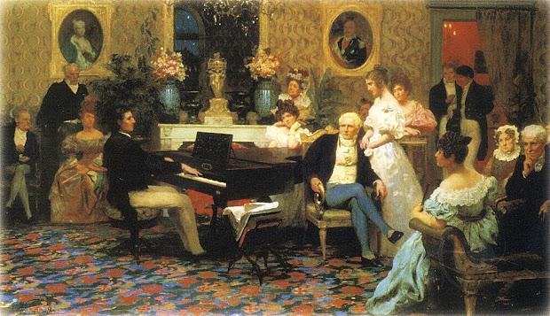 Xvi International Fryderyk Chopin Competition Warsaw