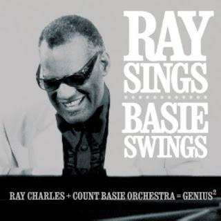ray charles at newport discography