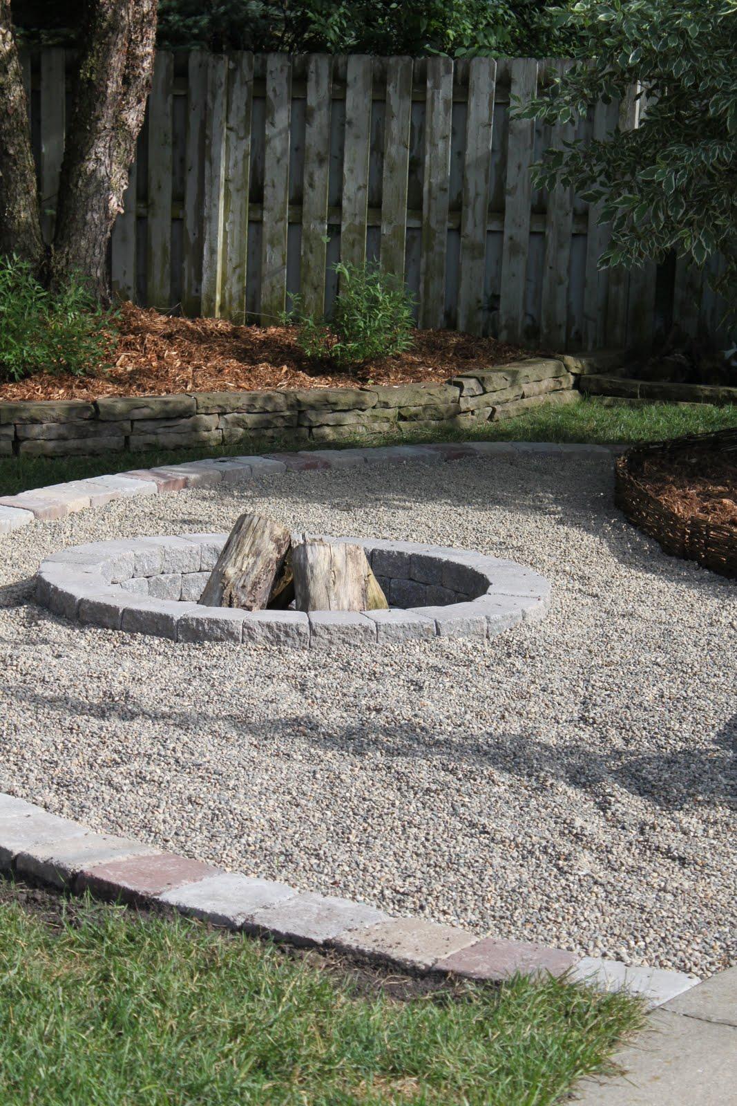 Best Stone For Steps: Happenstance Home