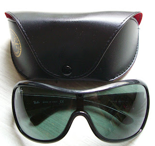 new sunglasses (onemorehandbag)