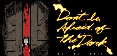 Don't be afraid of the Dark Movie