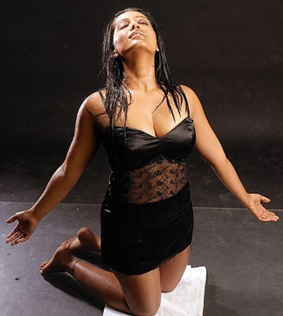 Meghana Naidu Hot Photos - Hot Indian Actress Photos -5274