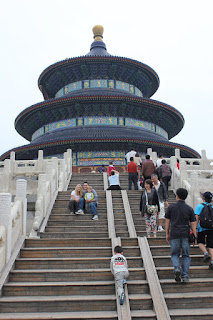 Temple Of Heaven – Built For The Gods Of Good Harvest!
