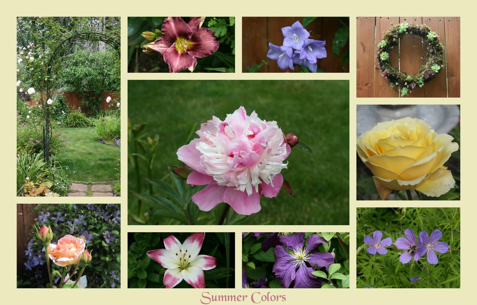 Kitchen Bouquet: June 2010