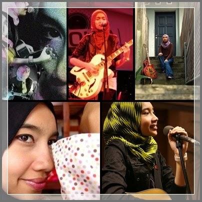 ~ My Journey Of Life ~: Yunalis Zara'ai...