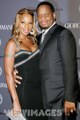 Is Mary J Blige Pregnant 3