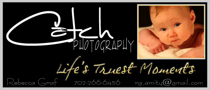 CATCH PHOTOGRAPHY