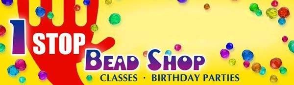 1 Stop Bead Shop