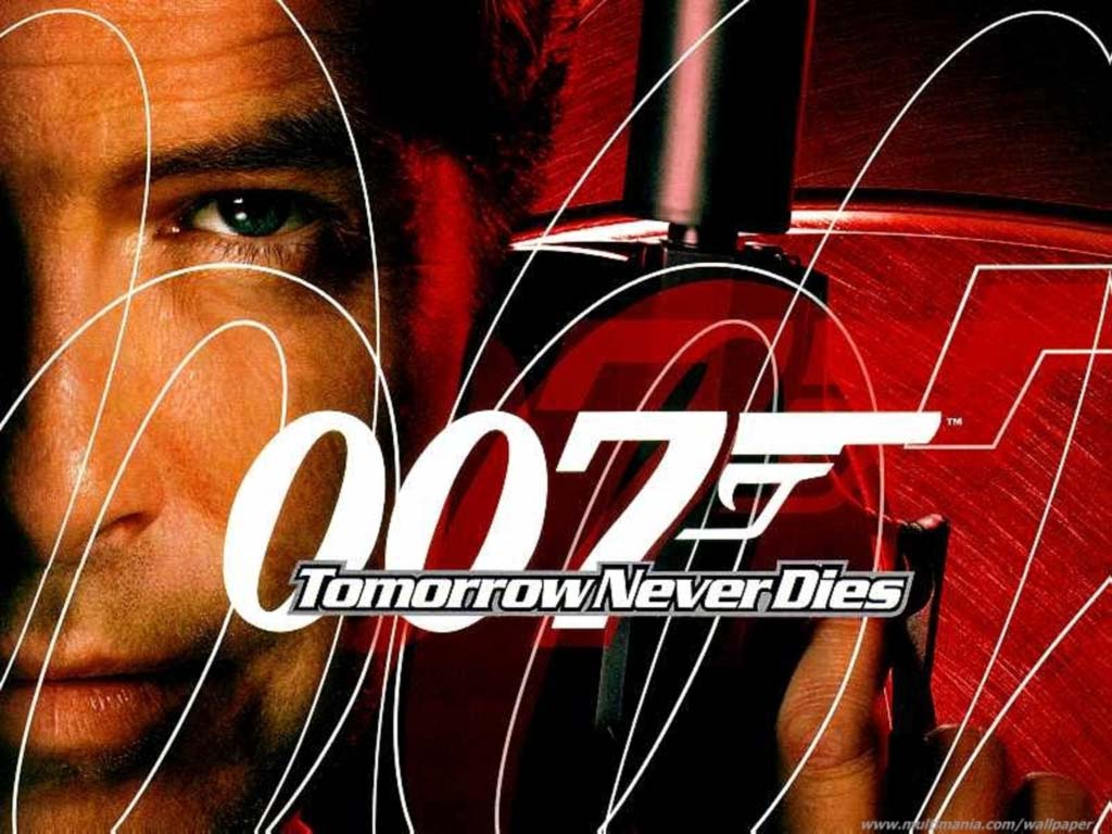 lives cool photo: James Bond Wallpapers