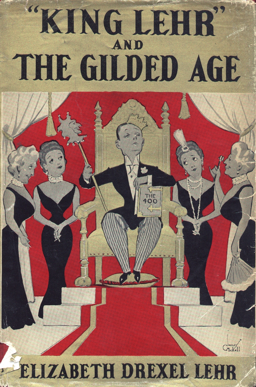 The Gilded Tarot Images On: Mansions Of The Gilded Age: Gilded Age Society
