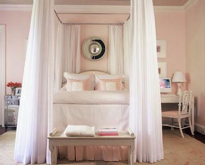 Pale Pink Bedroom Melanie Gowen Nantucket Interior Design And Real Estate Services