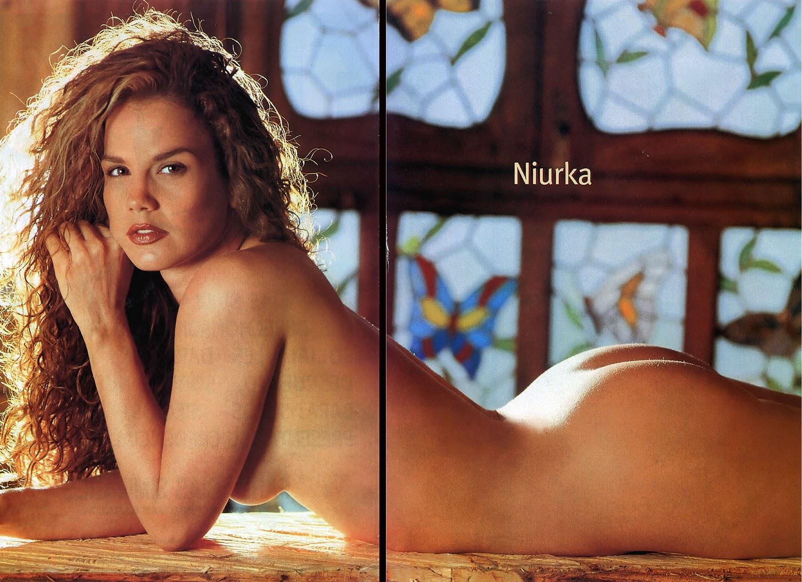 Niurka Ass 93