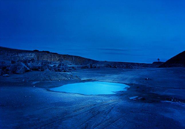 [quarry+pool]
