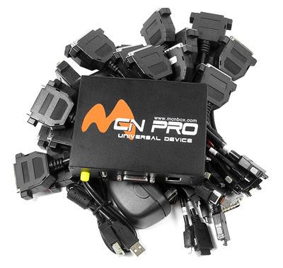 MCN PRO BOX