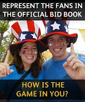 20091105_bidbook BE THE FACE OF U.S. SOCCER!