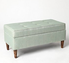 One Find at a Time: End of Bed Benches