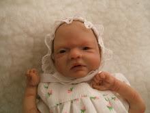 The Little Saints Nursery Ooak Sculpted Babies By Debbie Lee