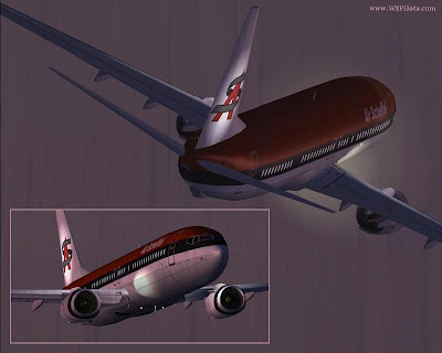 Excelente 737-800 para fs2004