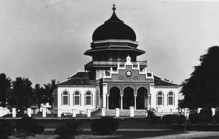anda muslim? tahun berapakah islam masuk ke negeri indonesia? baca dan share