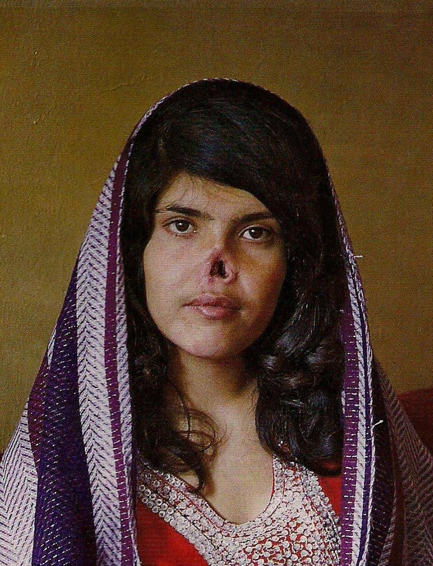 akatra: The Betrayal of Afghan Women. Aisha and the ...