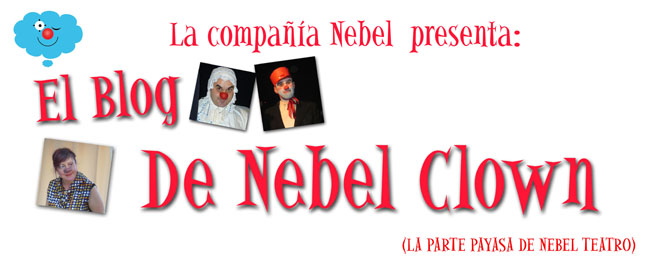 El blog de Nebel Clown