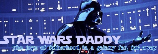 Star Wars Daddy