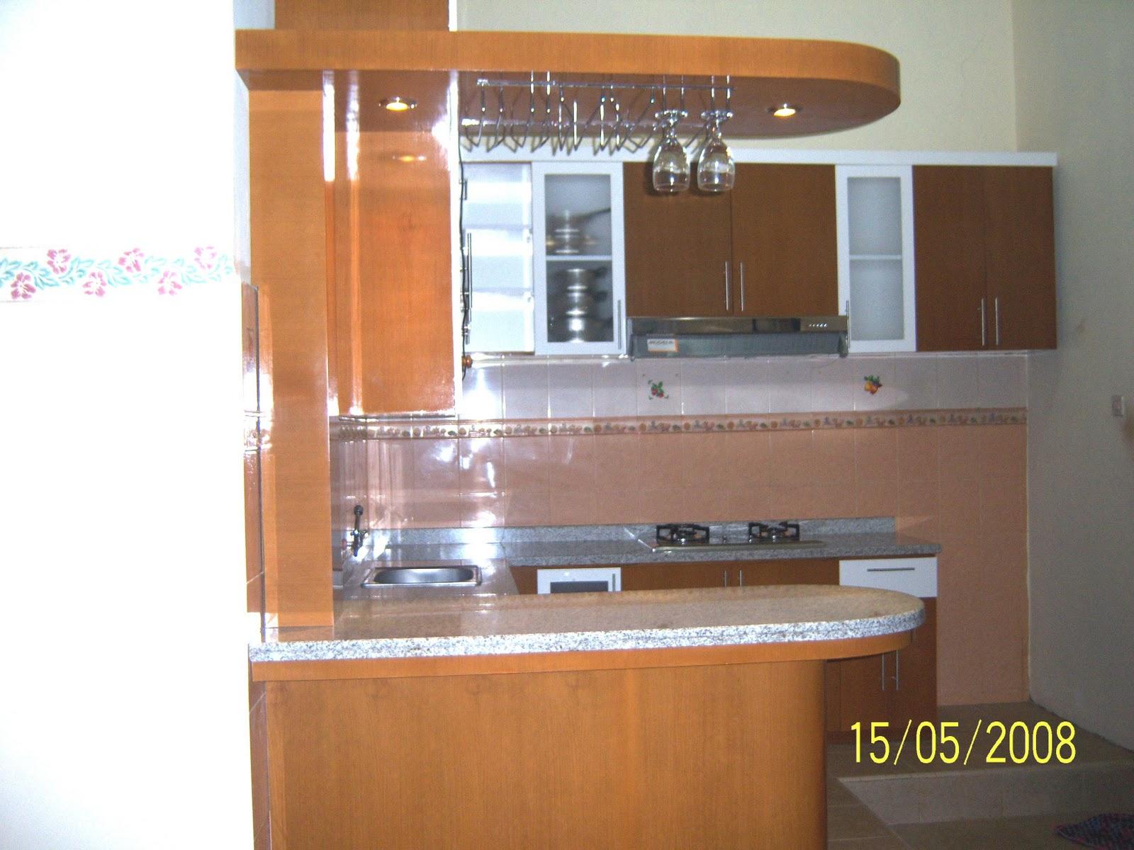 Online Furniture Shop Kitchen Set Dapur Minimalis