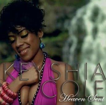 Saida1981: Keyshia Cole: Sent From Heaven..........Heaven Sent