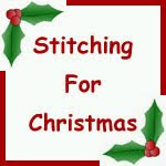 Stiching for christmas