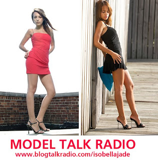 Isobella Jade's Petite Modeling Tips: October 2009